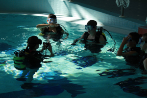 Try Scuba Experience